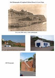 Budleigh Longboat Site Photos 1 small
